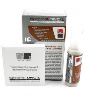 Спектрал ДНС-Л (1фл х 60 мл) [Spectral DNC-L (1x60 ml)] предназначен для лечения высоких степеней облысения.