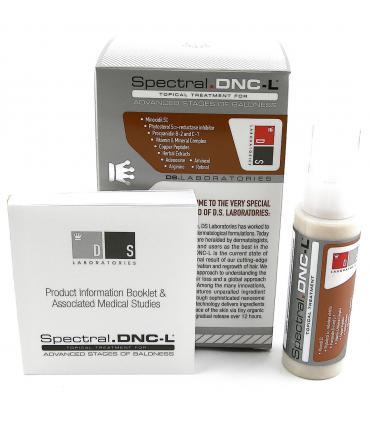 Спектрал ДНС-Л Миноксидил 5% с добавками (1 фл х 60 мл) [Spectral DNC-L Minoxidil 5% (1x60 ml)]