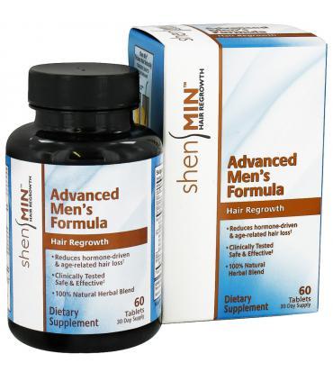 Шен Мин [Shen Min Advanced Formula for Men] может поставляться производителем как в виде отдельных флаконов, так и в упаковках.