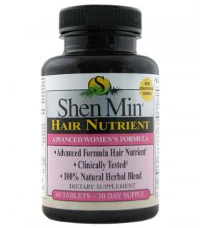 Шен Мин [Shen Min Advanced Formula for Women] может поставляться производителем как в виде отдельных флаконов, так и в упаковках