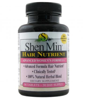 Шен Мин - Улучшенная формула для женщин (60 таб, 30 дней) [Shen Min Advanced Formula for Women (60 tab, 30 days)]