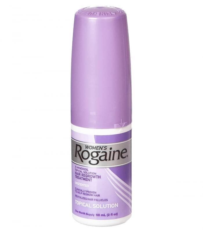 Рогейн 2% (1 фл х 60 мл) без запаха для женщин [Rogaine 2% (1x60 ml) Unscented for Women]