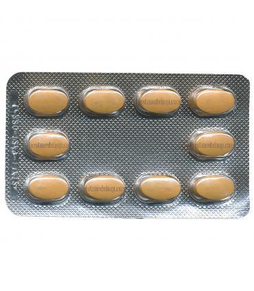 Тадалафил (блистер 10 таб х 20 мг) [Tadalafil (blister 10 таб x 20 mg)] является дженерик-формой препарата Сиалис (Cialis).